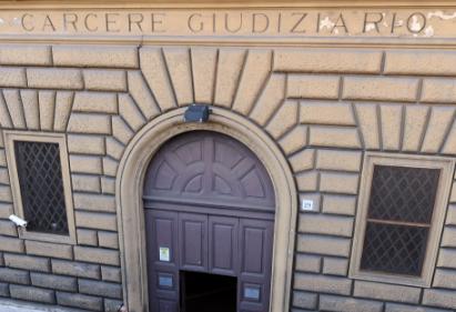 Natale: Ilaria Cucchi in visita al carcere di Regina Coeli a Roma