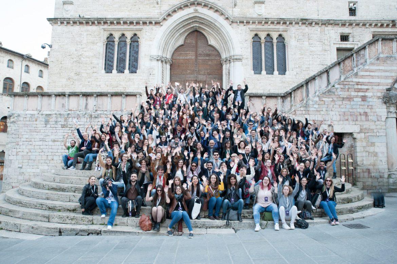 #ilcorpodelreato: ci vediamo a Perugia a #ijf17 il #9aprile?