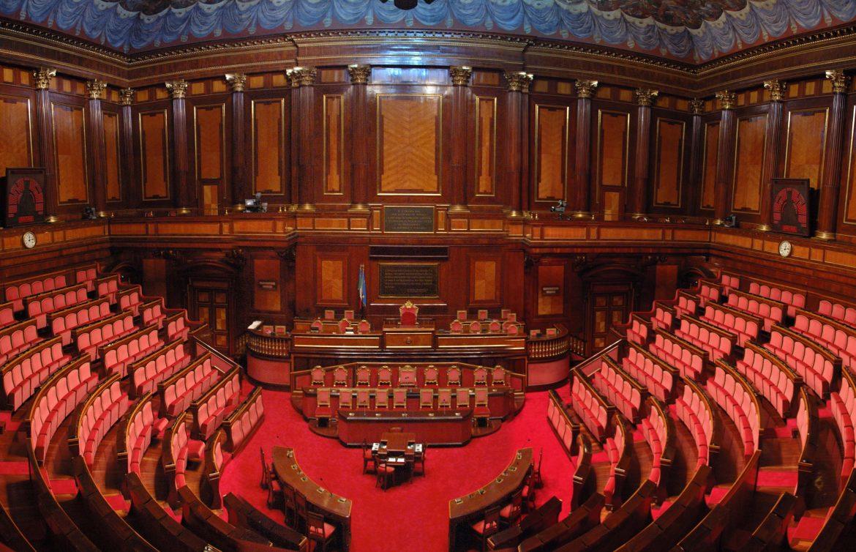 Elezioni politiche 2018, il manifesto dell'associazione Stefano Cucchi Onlus