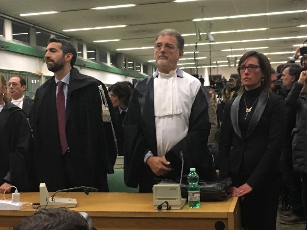Sentenza Cucchi, l'associazione Stefano Cucchi Onlus «Mai più casi del genere»