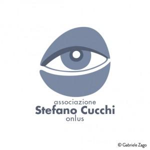 StefanocucchiONLUS Logo Gabriele Zago